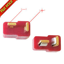 20 pair Female Male Dean T Plug Connector Lipo Battery for trex 450 RC Helicop F
