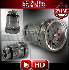 1382 Engine Oil Temperature Gauge Triumph Bonneville 800 T100 Scrambler Thruxton