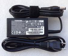 New Original OEM Toshiba 45W AC Adapter for Satellite U840,U845,U845t,U845W,U945