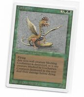 Magic The Gathering ~ 1x Cockatrice ~ REVISED ~  M/NM
