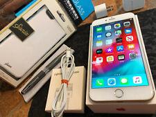 Apple iPhone 6 Plus (16gb) Verizon Globally Unlocked (A1522) Gold-/ MiNT ExTRAs