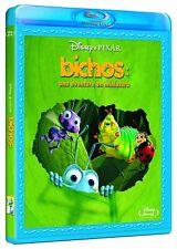 Bichos una aventura en miniatura Blu-ray Slipcover Disney/Pixar a Bug's Life