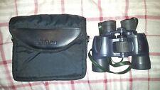 Vintage Nikon Action 8X40 Egret II Binoculars + Original Case