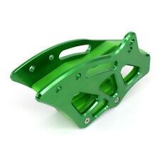New CNC Rear Chain Guide Guard Green For Kawasaki KX250F KX450F 2009-2016 KXF250