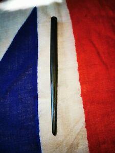 Vintage Dip Ink Pen Green Wooden Handle