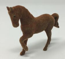 Vintage Miniature Horse With Made In Germany Sticker