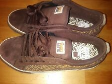 Rare the quiet life shoes samples VERY RARE size 9 in excellent shape