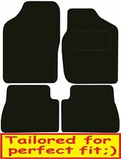 Kia Picanto Tailored car mats ** Deluxe Quality ** 2010 2009 2008 2007 2006 2005