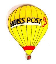 Ballon pin/broches-swiss post/D-OSPI [3600]