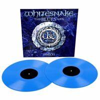 """WHITESNAKE-The blues album 2X12""""LP NEW 2021 PRE ORDER/RESERVA 19-02-2021"""