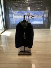 Fred Perry Iconic Montgomery Duffle-Coat Caban Jacke Jacket Mantel Parka Navy XL