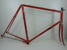 Vintage Rare Cinelli Super Corsa SC 58cm Road Bike Frame and Fork Columbus SPX