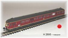 Hobbytrain H2695 Triebwagen ETA 176 / Motorwagen