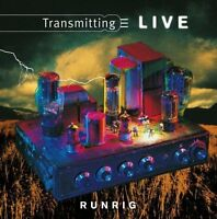 Runrig Transmitting (live, 1994) [CD]