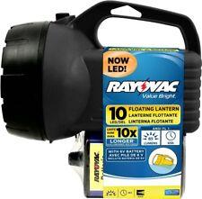 Rayovac Value Bright 85-Lumen 6V 10-LED Floating Lantern Battery with Battery