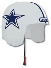 Dallas Cowboys Football Helmet Shaped Umbrella
