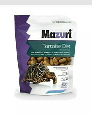New listing mazuri tortoise/reptile diet 2 Pound Jumbo Bag