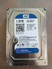 WD Blue 1TB Desktop Hard Disk Drive - 7200 RPM SATA 6Gb/s 64MB  , ships fast!