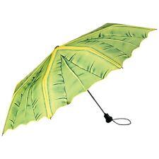 Von Lilienfeld Regenschirm Palmendach Taschenschirm Öffnungsautomatik Damen