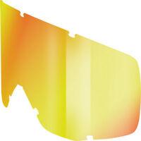Scott Hustle Tyrant Split Replacement Standard Works & Thermal Goggle Lenses