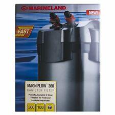 Marineland Magniflow 360 Canister Filter Home Good