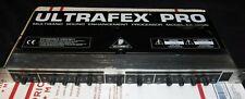 Behringer Ultrafex Pro Ex3200 Multiband Sound Enhancement Processor
