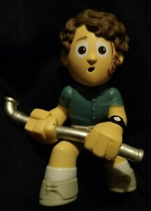 Mystery Mini's IT Chapter 2 Stanley Uris with pipe