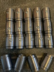 Roll Cage Tube Joint Boss 1 Off (45mm Diameter)