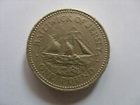 RARE 1 £ POUND COINS AND NOTES  (ISLE OF MAN.GIBRALTAR.ENGLAND) DIFFERENT YEARS