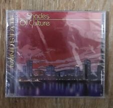 "SHADES OF CULTURE ""Mindstate"" New! Montreal Rap, Scales Empire, A-Trak, Mr. Len"