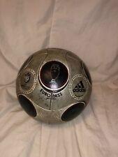 adidas match soccer ball size 5