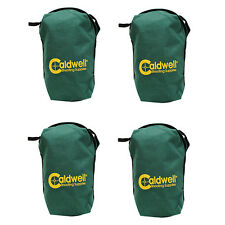 Caldwell Lead Sled Shot Carrier Bag,4 pack, 533117