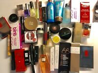 Wholesale Mixed Cosmetics Makeup Lot 50 Pcs Luxury And Drugstore Brands