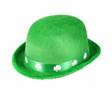 Accessori verde per carnevale e teatro, in Irlanda