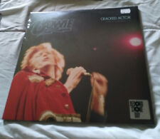 David Bowie - 33t Cracked Actor live 1974 - rare
