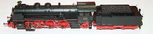 Rivarossi 2829 Schnellzug Dampflokomotive BR 18 Märklin Umbau digital Adr. 3 OVP