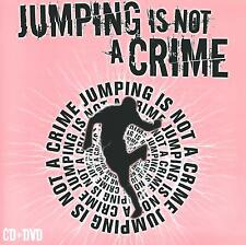 Compilation JUMPING IS NOT A CRIME - CD + DVD
