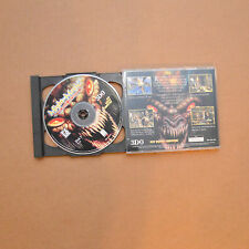 Might and Magic 7 VII For Blood & Honor PC CD role-playing dragon combat 2 Discs