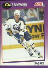 1991-92 Score American NHL Hockey Trading Cards Pick From List 220-440 W/Rookies