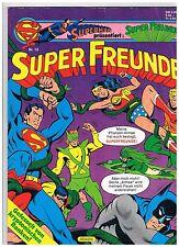 1985 DC Comics Superman Freunde Graphic Novel Vol.13 German Ehapa Edition