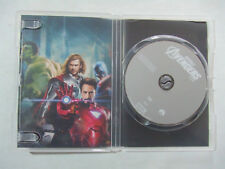 MARVEL THE AVENGERS  - DVD FILM