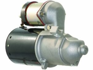 For 1985-1992 Cadillac Fleetwood Starter AC Delco 94188PP 1986 1987 1988 1989