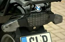 BMW SMOKED REAR INDICATORS R1100RS R1150RS MODELS SMOKED ROAD LEGAL (CE)