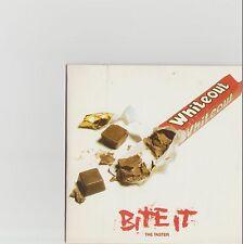 Whiteout-Bite It promo 6 track sampler 1995