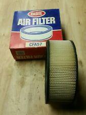 NEW CASITE CFA57 AIR FILTER 1960-1986 FORD MERCURY 3.9L 4.9L 5.0L