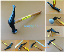 One Leather Craft Cobbler Shoemaking Saddle Working Making Hammer Tool