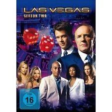 LAS VEGAS SEASON 2 6 DVD NEU