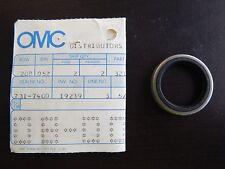 OMC Seal Johnson Evinrude 321467 OEM NOS