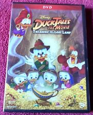 Disney's DuckTales The Movie: Treasure of the Lost Lamp DVD (New Factory Sealed)