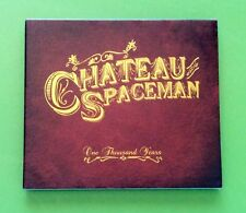 One Thousand Years - Chateau de la Spaceman CD